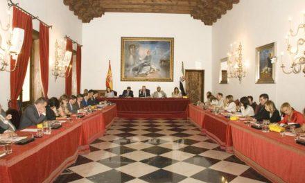 La Diputación aprueba inversiones de 9 millones de euros para 136 municipios menores de 2.000 habitantes