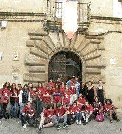Cáceres defiende hoy en Madrid su proyecto para conseguir la capitalidad cultural en 2016
