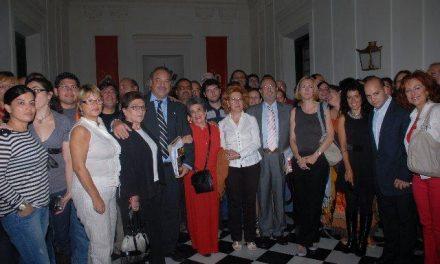 El IV Encuentro de Escritores por la Tierra rinde homenaje a Cáceres 2016 y apoya su candidatura