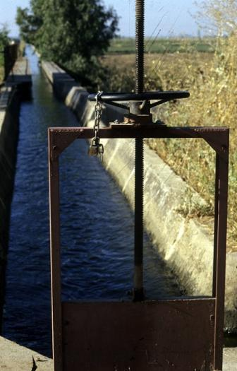 La CHT licita por 1,8 millones de euros varias actuaciones en las zonas regables de Alagón y Rosarito