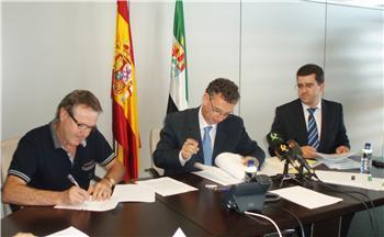 Fomento concede 120.000 euros en subvenciones a siete municipios para rehabilitar viviendas