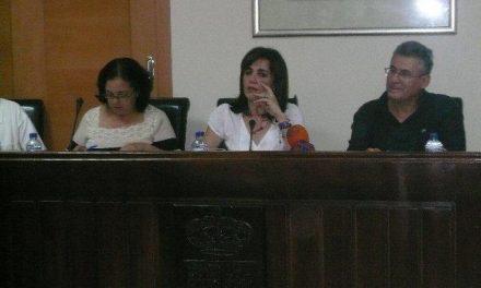 Roca renuncia a cobrar 3.000 euros en concepto de trienios para recibirlos de la Dirección Provincial de Educación