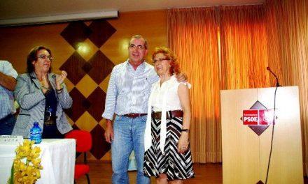 El Comité Provincial del PSOE ratifica la propuesta de la Ejecutiva de Carmen Heras como candidata en Cáceres