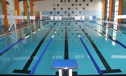 El equipo de Gobierno de Moraleja asegura la construcción de la primera fase de la piscina climatizada
