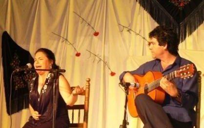 El I Festival Flamenco de Otoño llega a Navalvillar de Pela con un espectáculo de cante, toque y baile