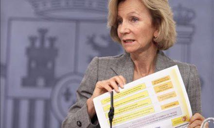Extremadura recibirá un 33% menos de los Presupuestos Generales del Estado en 2011, según el proyecto