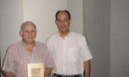 """Francisco Cillán y José Antonio Ramos presentan el libro """"El Procesionario de Trujillo"""" en edición facsímil"""