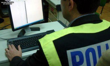 Cien detenidos e imputados en una ciber-redada contra la pornografía infantil, con tres registros en Extremadura