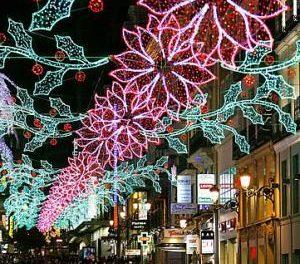El comercio del centro de Plasencia pide ayudas para decorar las calles durante las próximas fiestas navideñas