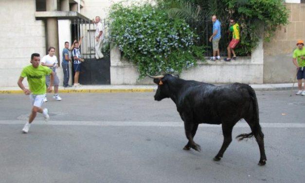 San Buenaventura se salda con seis heridos en los primeros festejos taurinos