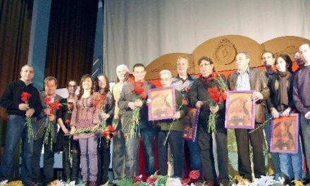 JJSS de Cáceres constituye la comisión de los premios a la Memoria Histórica 'Luis Romero'