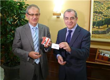 Los presupuestos para 2011 priorizan el gasto social y la estabilidad presupuestaria, según Ángel Franco