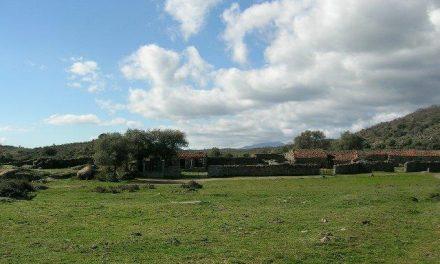 La Junta declara Bien de Interés Cultural al conjunto agroganadero de Los Pajares en Santibáñez el Alto