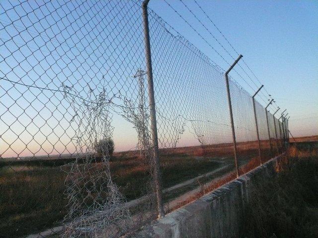 Detenidos cinco jóvenes, tres de ellos menores de edad, por cuatro robos en el IES Jálama de Moraleja