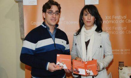 El XXI Festival Gastronómico de Cáceres se traslada a Oporto con un nuevo formato