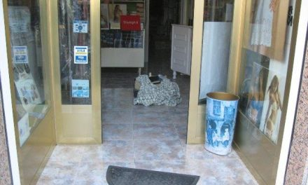 Detenido en Moraleja un vecino de la localidad tras intentar robar una caja registradora a plena luz