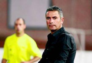 El Cacereño – Universidad de Las Palmas de este domingo se convertirá en el último 'match-ball' para Manolo