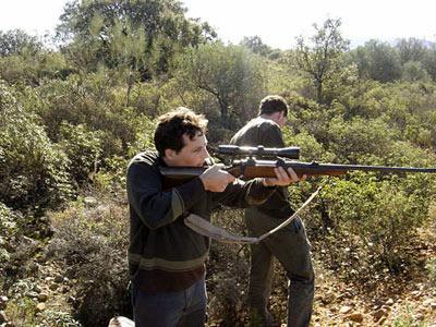 Un joven de 25 años fallece en Guadalupe tras recibir el rebote de una bala en una montería de caza
