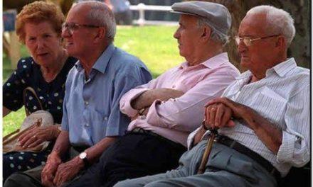 La pensión media en Extremadura alcanza los 667 euros y se incrementa un 3,6 por ciento respecto a 2009