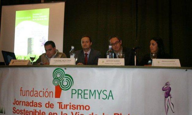 Baños de Montemayor acoge el debate sobre el turismo sostenible organizado por la Fundación Premysa