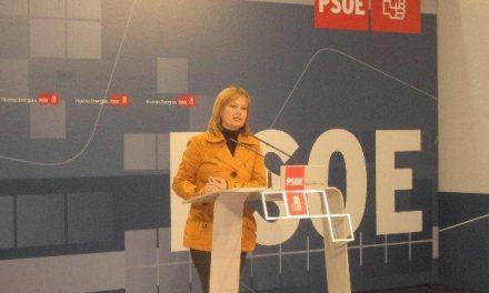 La ministra Leire Pajín clausurará en Cáceres el foro 'Mayores y Ayuntamientos' el 6 de noviembre