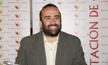 La Diputación de Cáceres destina 646.685 euros en inversiones para los municipios de la provincia