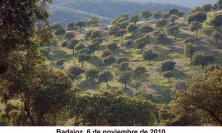 Adenex organiza para este sábado en Badajoz una jornada sobre la dehesa en el Suroeste Ibérico