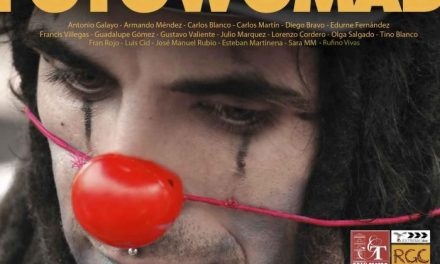La exposición FotoWomad 2010 podrá visitarse hasta el 18 de enero dentro del Festival Extrema'Doc