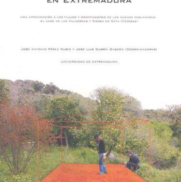 """Sierra de Gata y Las Villuercas son analizadas por sus flujos y orientaciones de los pobladores  """"neorrurales"""""""
