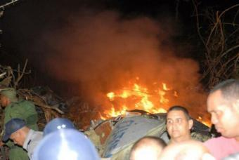 El pacense Manuel González se encuentra entre las 68 víctimas mortales del accidente aéreo de Cuba