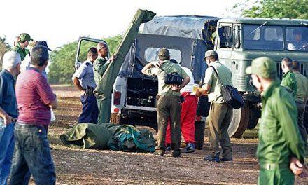 Los equipos de rescate encuentran la caja negra del avión siniestrado en Cuba en el que murió un pacense