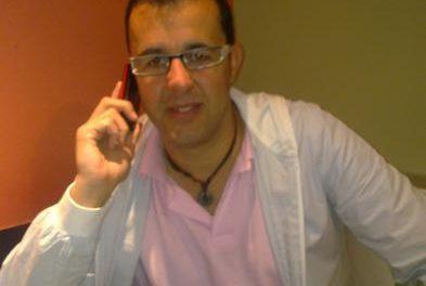 El alcalde de Valdesalor, Carlos Pérez Vidarte, denuncia que el Sepad le impide cumplir sus funciones