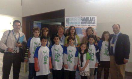 Las familias numerosas del norte de Cáceres se podrán beneficiar de descuentos en tiendas y comercios