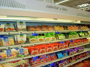 La Unión de Consumidores pide mayor claridad en el etiquetado de las pizzas refrigeradas de varias marcas