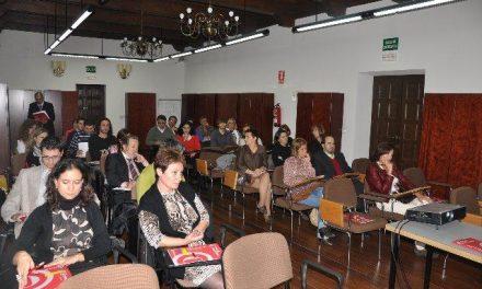 Unas 60 empresas participan en la Feria del Conocimiento de la Cámara de Comercio en Cáceres y Plasencia