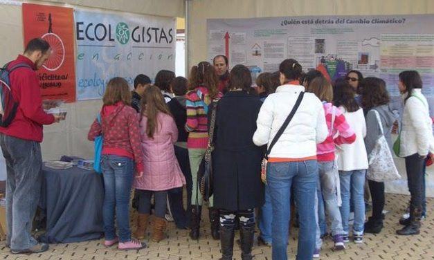 Ecologistas en Acción desarrollará una campaña medioambiental ciudadana en Cáceres y Mérida