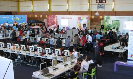 Arranca en Los Santos de Maimona el VI Festival Nuevas Tecnologías Extremadura