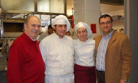 Once restaurantes de San Sebastián elegirán el mejor pincho elaborado con Torta de la Serena