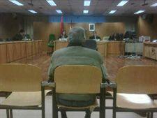 La fiscal rebaja la petición de 16 a 13 años para el acusado de asfixiar a su mujer en Valencia de Alcántara