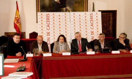 El Geoparque Villuercas Ibores Jara presenta su candidatura para integrarse en la Red Europea