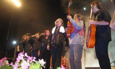 El flamenco ha sido elegido Patrimonio Inmaterial de la Humanidad, una candidatura apoyada por Extremadura
