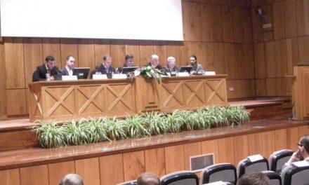 La Diputación presenta en Viana do Castelo proyectos pilotos para el ahorro energético de los municipios