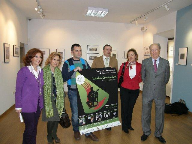El VI encuentro de Guitarra Clásica 'Norba Caesarina' se celebrará en Cáceres hasta el 2 de diciembre