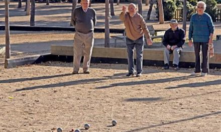La pensión media de jubilación se sitúa en noviembre en Extremadura en 749 euros