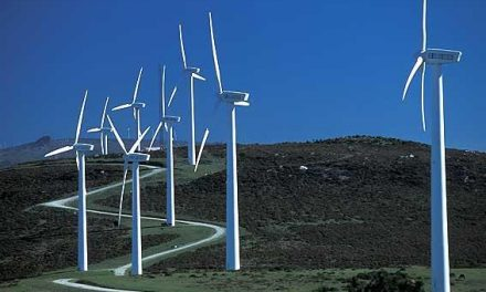 La Junta autoriza la instalación de tres parques eólicos en Valverde del Fresno con 59 megavatios