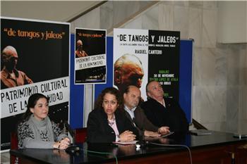 """Extremadura celebrará la próxima semana dos conciertos en Cáceres y Badajoz """"De tangos y jaleos"""""""