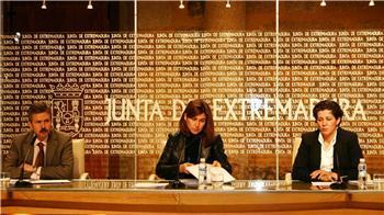El Consejo de Gobierno aprueba la Ley de Educación de Extremadura fruto del consenso de PSOE y PP