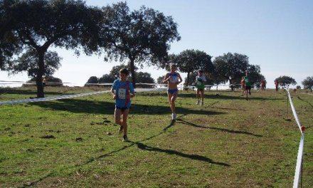 El XXXII Cross de la Encamisá de Torrejoncillo consigue reunir a cerca de 500 atletas y 45 clubes