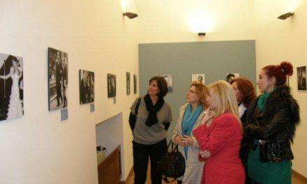 Inaugurada en Cáceres la I Semana de la Copla con una exposición del maestro Solano
