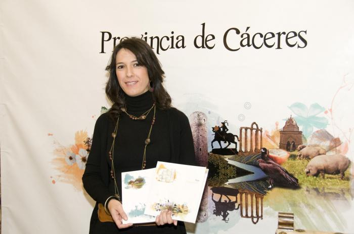 La Diputación de Cáceres potencia el turismo activo con la edición de un nuevo folleto promocional